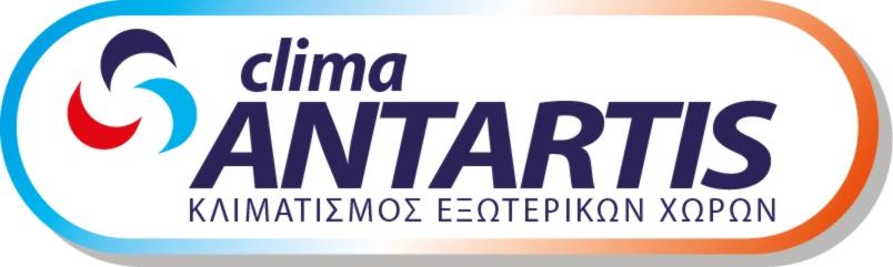 CLIMA-ANTARTIS LOGO
