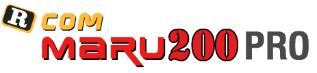 LOGO MARUPRO200