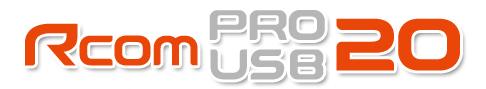 LOGO PRO USB 20
